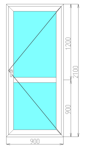 Входные пластиковые двери пластиковые окна, двери, балконы, .